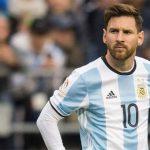 Rivaldo: 'Messi phải vô địch World Cup để được người Argentina tôn trọng'