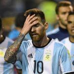 Messi để ngỏ khả năng chia tay đội tuyển sau World Cup 2018