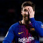 Valverde: 'Chúng ta phải cho Messi thở một chút'