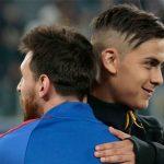 Cassano: 'Thật nực cười khi so sánh Dybala với Messi'