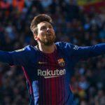 Báo Tây Ban Nha và Đức: 'Real thất bại khi định mua đứt Messi'