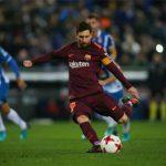 Messi sút hỏng gần 25% số quả 11m tại Barca