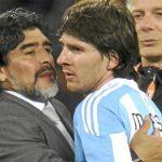 Tổng thống Argentina: 'Messi hay hơn Maradona'