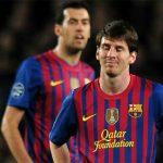 Sanchez tiết lộ về việc Messi khóc sau trận thua Chelsea năm 2012