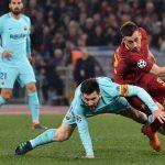 Messi tịt ngòi hai lượt trận mỗi khi Barca bị loại ở Champions League