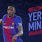 Barca chiêu mộ trung vệ cao 1m95 thay Mascherano
