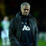 Mourinho gửi thư cho CĐV 94 tuổi của Man Utd