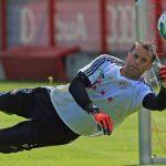 Neuer góp mặt, Gotze bị gạt khỏi tuyển Đức chuẩn bị dự World Cup