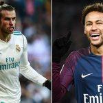 Scholes: 'Man Utd cần mua Bale hoặc Neymar'