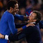 Neymar muốn Luis Enrique dẫn dắt PSG mùa tới