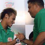 Ronaldo: 'Mua Neymar lúc này là việc bất khả thi với Real Madrid'