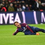 Neymar bị gãy xương bàn chân, hết hy vọng đấu Real