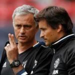 Trợ lý của Mourinho nằm trong danh sách thay thế Wenger
