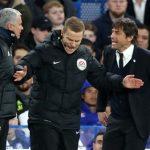 Capello cảnh báo Conte khi khẩu chiến với Mourinho