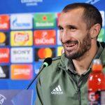 Chiellini: 'Kane ở cùng đẳng cấp với Messi và Ronaldo'
