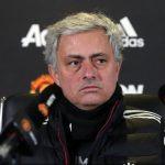 Mourinho: 'Top 4 luôn là mục tiêu chính của Man Utd'