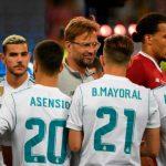 Báo Anh tin Klopp là ứng viên nặng ký thay thế Zidane