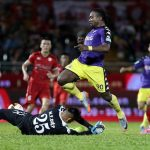 Hà Nội đại thắng TP HCM, vững đỉnh bảng V-League
