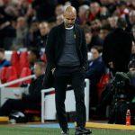 Nỗi sợ hãi của Guardiola biến thành hiện thực tại Anfield