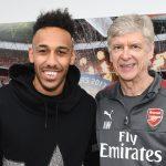 Aubameyang chê Arsenal của Wenger trì trệ