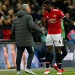 Mourinho thay Pogba vì muốn đơn giản hóa lối chơi