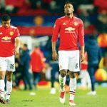 Deschamps: 'Pogba không thể hạnh phúc với những gì đang làm tại Man Utd'