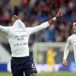 Mourinho bị chỉ trích khi Pogba tỏa sáng cùng Pháp