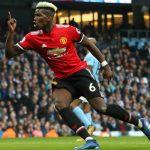 Mourinho thách thức Pogba sau cú đúp vào lưới Man City