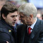 Pochettino: 'Wenger là người cuối cùng của một thế hệ'