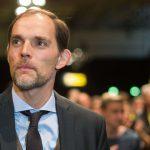Thomas Tuchel làm HLV của PSG