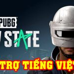 New State có trang chủ hỗ trợ tiếng Việt, liệu có Việt hóa full game khi ra mắt?