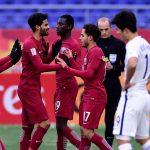 Qatar hạ Hàn Quốc, giành giải ba U23 châu Á