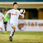 Quang Hải ghi bàn duy nhất, Hà Nội thắng ĐKVĐ Quảng Nam