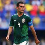 Rafael Marquez tiếc vì Mexico có thể tránh được Brazil