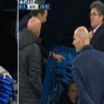 Cầu thủ Real và Juve xô xát nhau, Ramos có nguy cơ bị treo giò thêm