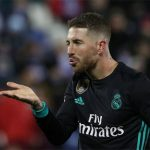 Sergio Ramos: 'Real sẽ tiếp tục chiến đấu tại La Liga'