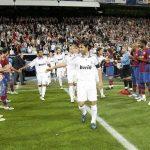 Zidane từ chối cho Real xếp hàng mừng Barca vô địch