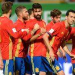 Cup C1 của Real báo hiệu nguy cơ xấu cho Tây Ban Nha ở World Cup 2018