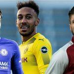 Arsenal tiếp tục tận thu với Chelsea trong thương vụ Giroud