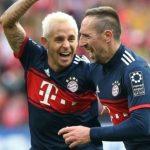 Bayern thắng trận thứ 10 liên tiếp, tạo cách biệt 18 điểm