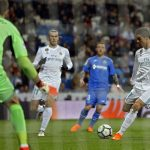 Ronaldo trở lại và lập cú đúp, Real tìm lại chiến thắng ở La Liga