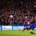 Roberto: 'Barca đi tiếp sau khi thua 0-4, thì PSG cũng có thể ngược dòng loại Real'