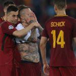 Giám đốc Roma: 'Trận chung kết lẽ ra là Roma gặp Bayern'