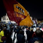 Roma vỡ oà vì chiến công loại Barca ở tứ kết Champions League