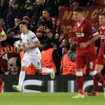HLV Di Francesco: 'Roma sẽ lột xác khi đấu Liverpool ở lượt về'