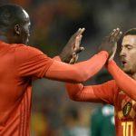 Hazard: 'Đây là thời điểm tuyển Bỉ vươn tới sự vĩ đại'
