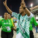 Ronaldinho chuẩn bị tham gia tranh cử vào Quốc hội Brazil