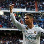 Ronaldo lập cú đúp, Real thắng trận thứ năm liên tiếp