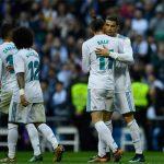 Ronaldo lập cú đúp, Real trút cơn mưa bàn ở La Liga