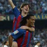 UEFA Champions League: 'Ronaldinho đến từ hành tinh khác'